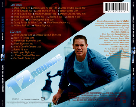 Back Cover (CS)