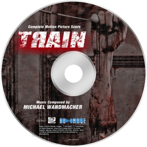 Train CS CD Art (Preview)